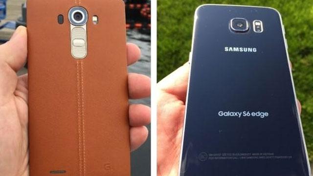 LG G4'ün Samsung Galaxy S6'dan Daha İyi Olmasının 7 Önemli Sebebi