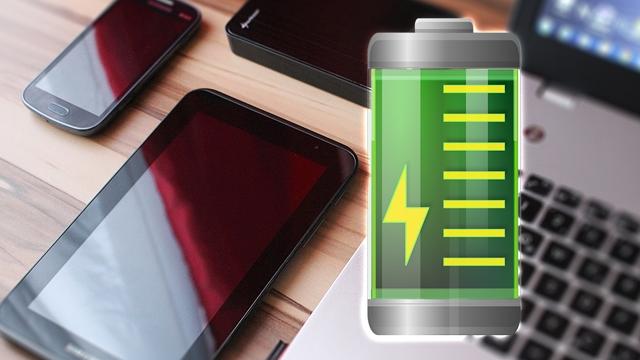 Mobil Cihazların Batarya Ömrü Hakkında İnanmamamız Gereken 8 Hurafe