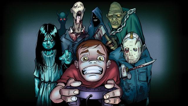 Korkacağımızı Bildiğimiz Halde Neden Korku Oyunlarına Bu Kadar Düşkünüz?