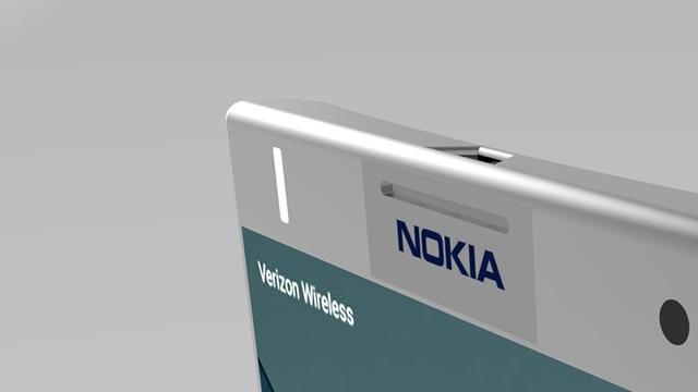 Android ile Çalışan Nokia D1C Test Sitelerinde Göründü