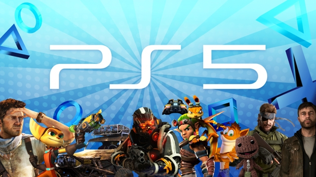 PlayStation 5 Bir Gün Gelecek ve Bakın Beraberinde Ne Yenilikler Getirecek