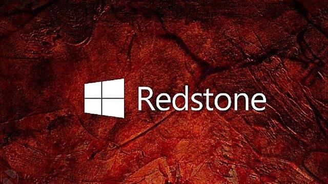Redstone: Dev Windows 10 Güncellemesi Geliyor! Redstone Ne Zaman Gelecek ve Ne Değişecek?
