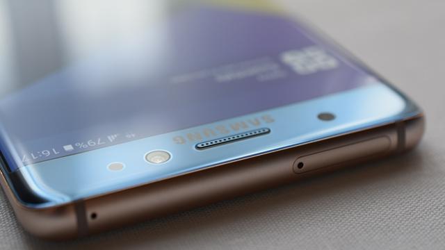 Samsung Galaxy Note 7'lerin Satışı Durduruldu Cihazlar Geri Çağırılıyor (Güncellendi)