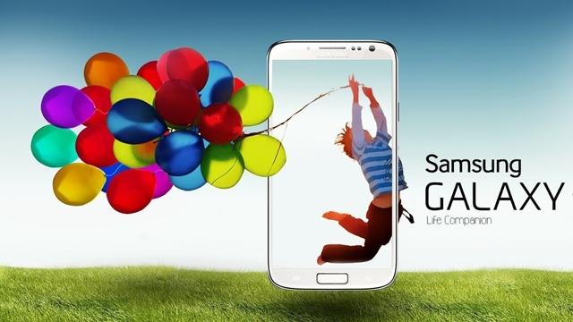 Samsung, Rakibi Apple'a Fark Attı