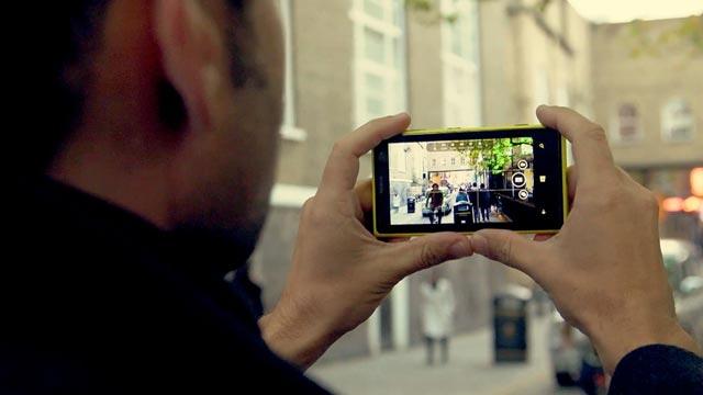 Akıllı Telefonlarla Süper Fotoğraflar Çekmenin Sırları