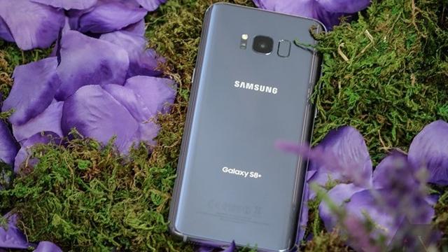 Samsung Galaxy S8'in En İyi 5 Özelliği