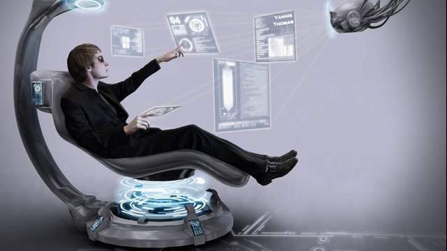 Teknolojinin İş Dünyasını Ne Kadar Değiştirdiğine İnanamayacaksınız!