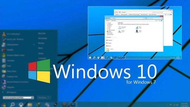 Artık Windows 7'yi Bırakıp Windows 10'a Yükselmek İçin 7 Geçerli Sebep