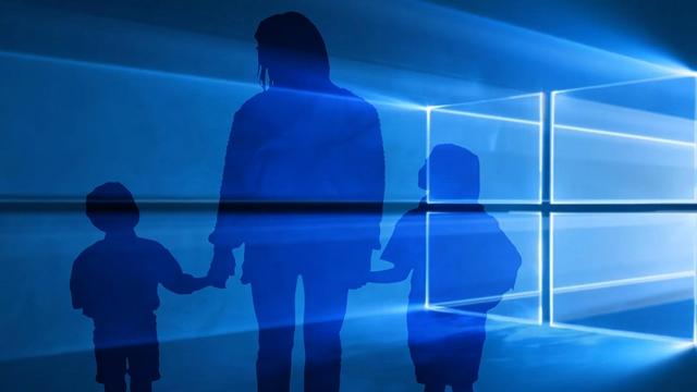 Windows 10'da Aile Bireyleri ve Çocuk Kullanıcı Kontrolleri Nasıl Yapılır?