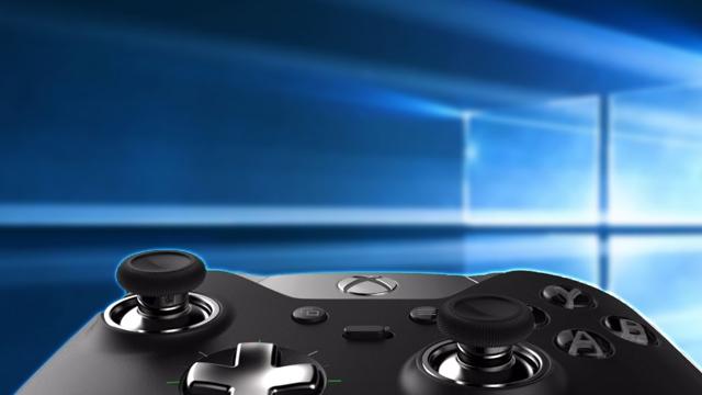 Oyuncular Windows 10'un Bu 6 Özelliğine Bayılacaklar