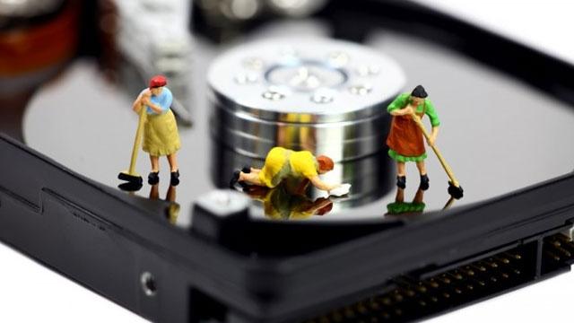 Windows 10 Güncellemesi Sonrası Disk Temizleme ve Yer Kazanma Yöntemi