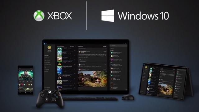 Oyun Dünyası Windows 10'la Nasıl Bir Dönemece Giriyor?