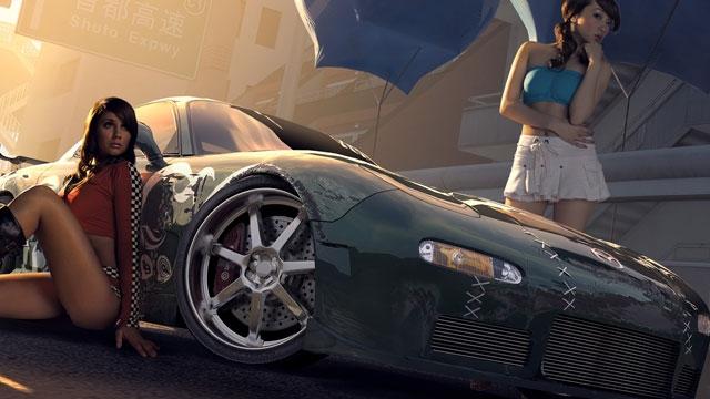 Need for Speed 2015'in Grafikleri Oyuncuların Aklını Alacak