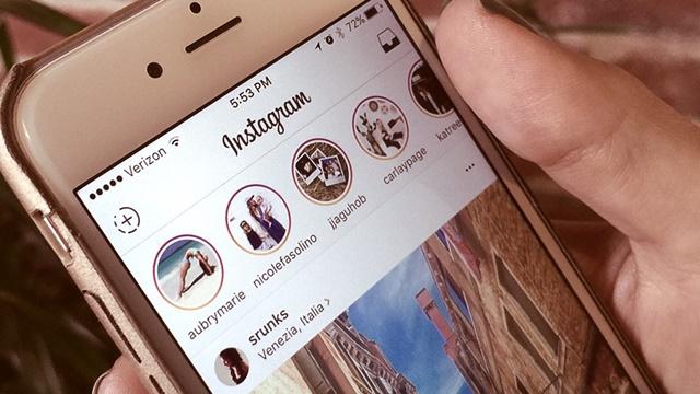 Instagram Hikayeler'in Muhtemelen Bilmediğiniz 6 Özelliği