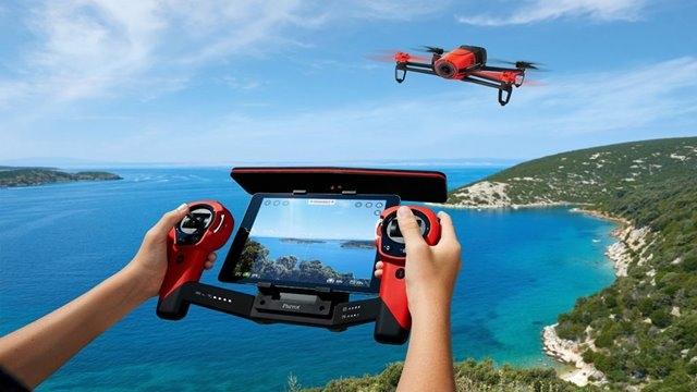 Türkiye'de Drone Kullanıcılarının Bilmesi Gereken 6 Önemli Kural