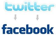 Twitter Hesabını Facebook Hesabıyla İlişkilendirme