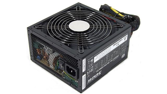 Bilgisayarınızın Güç Kaynağı Yeterince Güçlü mü? Hemen Hesaplayın