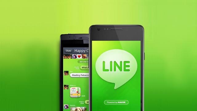 Line Gizli Mesajlaşma Nasıl Kullanılır?