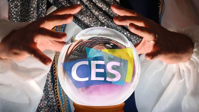 CES 2016'da Sergilenen Olağanüstü Yaratıcı 12 Teknoloji Harikası