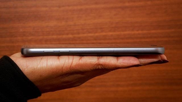 Samsung Galaxy S7, LG V10 ve LG G5 Karşılaştırması
