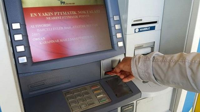 PTT ile İnternetten Cep Telefonuna Para Transferi Nasıl Yapılır?