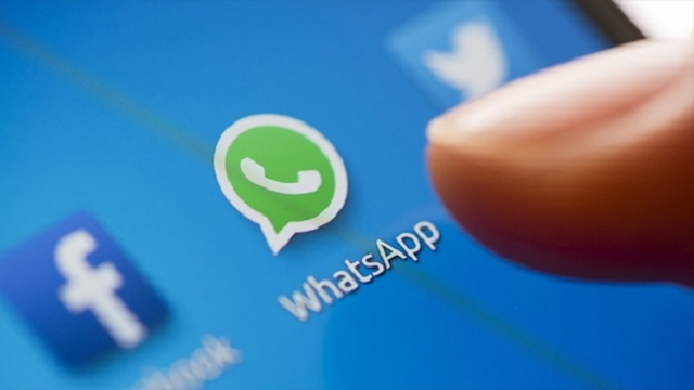WhatsApp Hareketli Resim (GIF) Gönderme Özelliğini Duyurdu!