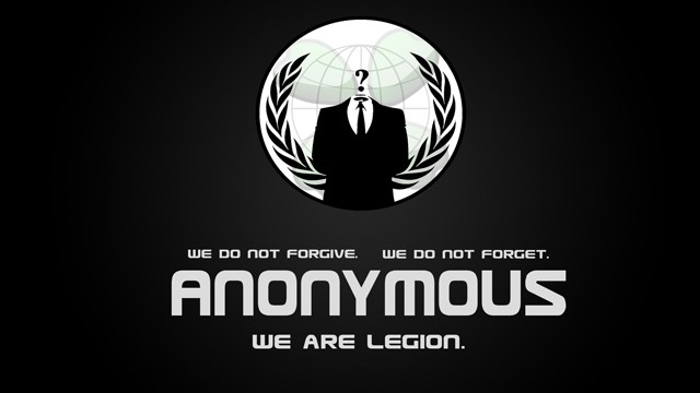 Megaupload Kapatıldı, Anonymous Saldırıya Geçti