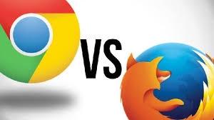 Firefox ve Chrome Windows 8 İle Rekabeti Dokunmatik Ortama Taşıyor