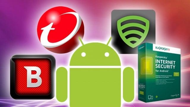En Popüler Ücretsiz Android Antivirüs Uygulamaları