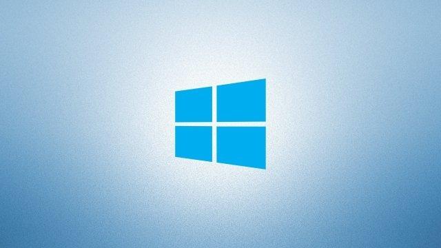 Windows 8 Üç Farklı Sürüm ile Yayınlanacak
