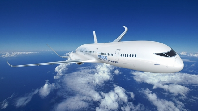 Gelecekte Uçak Seyahatlerini Bekleyen Yenilikler
