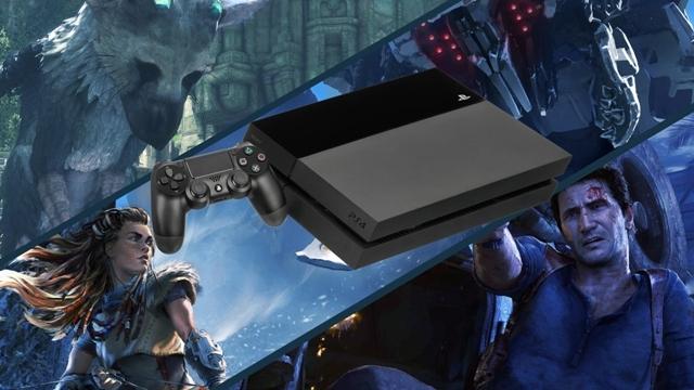 Yeni Konsol Sahipleri için En İyi PlayStation 4 Oyunları