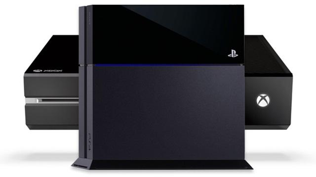 Playstation 4 ve Xbox One Karşılaştırması