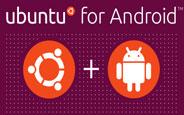 Ubuntu'nun Android İle İlgili Planları Var