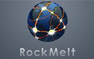 Rockmelt Sosyal Ağ Web Tarayıcısı