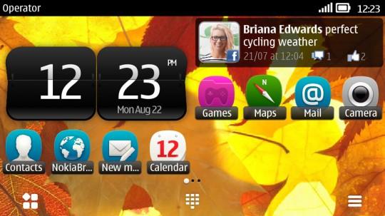 Symbian Öldü Yaşasın Nokia Belle