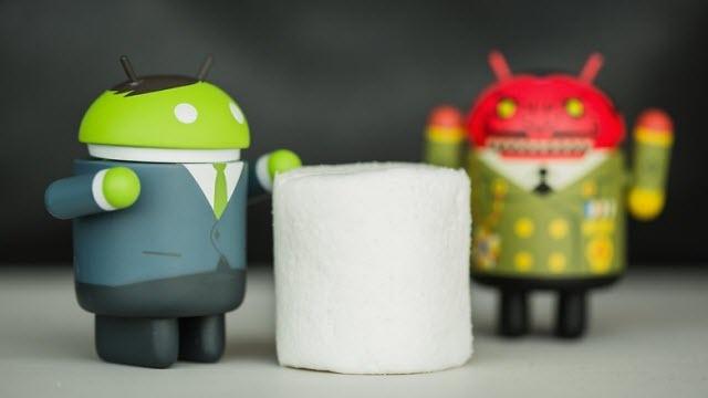 Android 6.0 Marshmallow Özellikleri ve Çıkış Tarihi