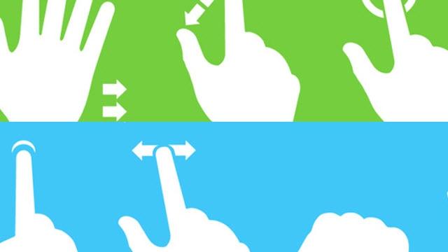 Android'de En İşe Yarar Parmak Hareketlerini Listeledik!