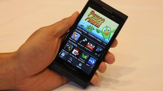 BlackBerry 10 Özellikleri ve Fiyatı