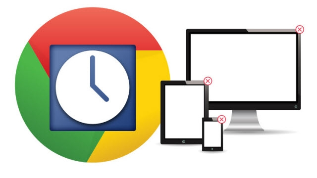 Google Chrome Tarama Geçmişinden Cihazlar Nasıl Kaldırılır?