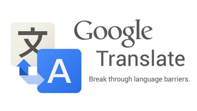 Google Translate Çeviri Uygulaması Çevrimdışı Nasıl Kullanılır?