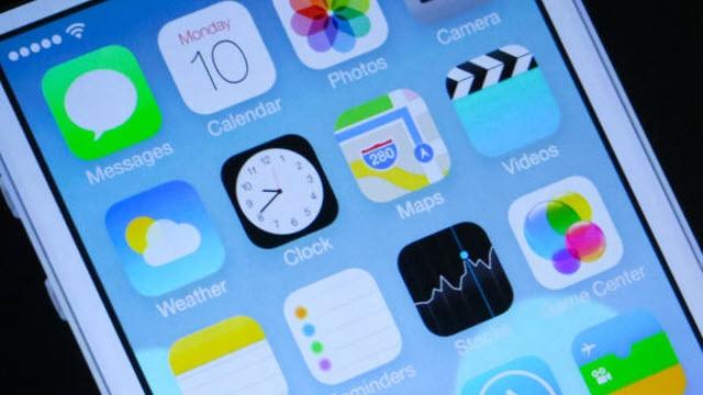 iOS 7 Nasıl Yüklenir