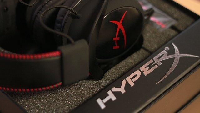 Kampanyamıza Katılın, HyperX Cloud Oyuncu Kulaklığınızı Kapın! (Sonuçlar açıklandı)