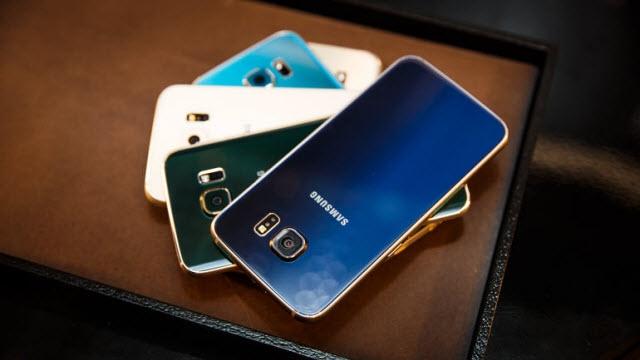 Samsung Galaxy S6 ile İlgili Bilmeniz Gereken 10 Şey