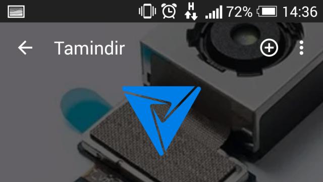Tamindir Artık Google Play Gazetelik'te!