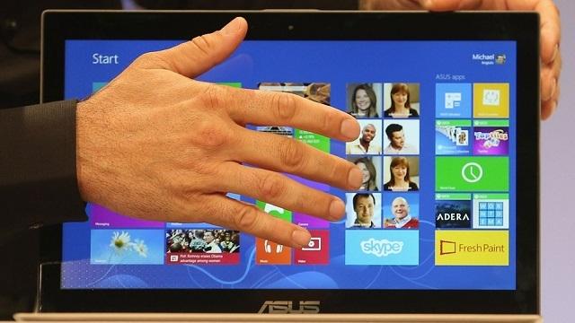 Windows 8.1 Şekilleniyor