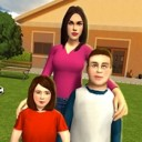Virtual Mom: Happy Family 3D