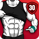 6 Pack Abs in 30 Days