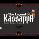 The Legend of Kasappa