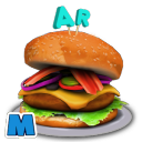 Burger Maker - AR